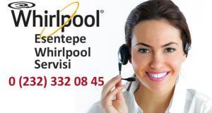 Esentepe Üçkuyular Whirlpool Servisi