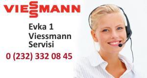 İzmir Evka 1 Viessmann Servisi