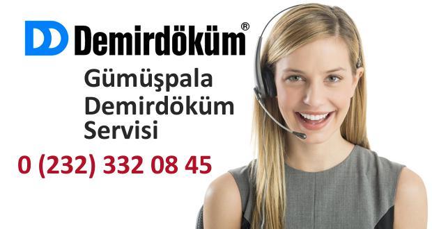 İzmir Gümüşpala Demirdöküm Servisi