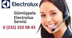 İzmir Gümüşpala Electrolux Servisi