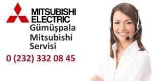 İzmir Gümüşpala Mitsubishi Servisi