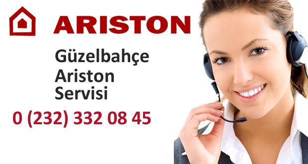 İzmir Güzelbahçe Ariston Servisi