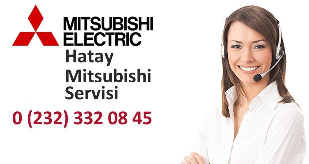 İzmir Hatay Mitsubishi Servisi