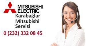 İzmir Karabağlar Mitsubishi Servisi