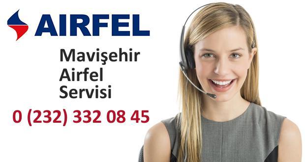 İzmir Mavisehir Airfel Servisi