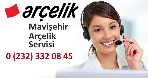 Mavişehir İzmir Arçelik Servisleri
