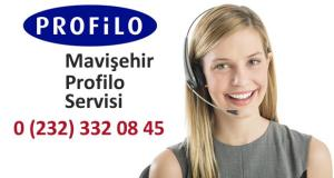 İzmir Mavisehir Profilo Servisi