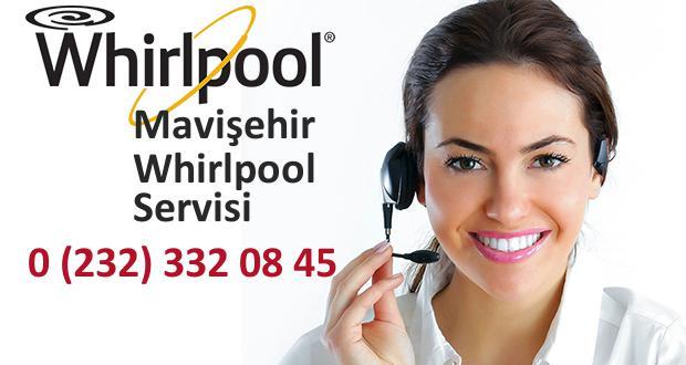 Whirlpool İletişim Bilgileri - Mavişehir