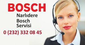 İzmir Narlıdere Bosch Servisi