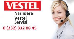 İzmir Narlıdere Vestel Servisi