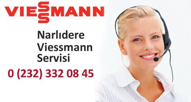 İzmir Narlıdere Viessmann Servisi