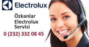 İzmir Özkanlar Electrolux Servisi