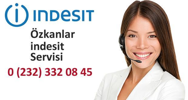 İzmir Özkanlar indesit Servisi
