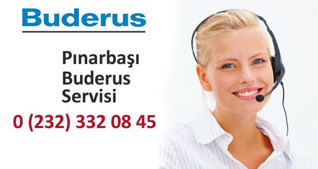 İzmir Pınarbaşı Buderus Servisi