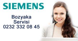 Siemens Bozyaka Özel Teknik Servisleri İletişim Bilgileri