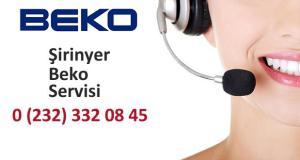 İzmir Şirinyer Beko Servisi