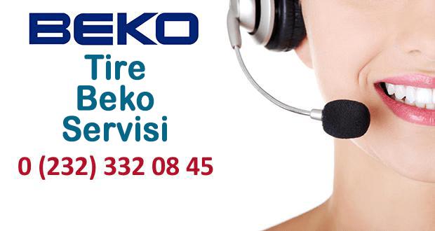 Beko Tire Beyaz Eşya Teknik Servisi