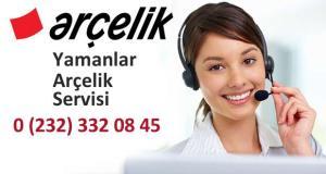 İzmir Yamanlar Arçelik Servisi