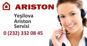 İzmir Yeşilova Ariston Servisi