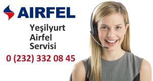 İzmir Yesilyurt Airfel Servisi