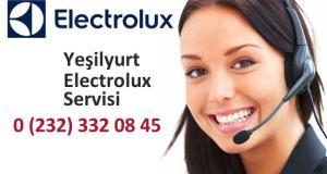 İzmir Yesilyurt Electrolux Servisi