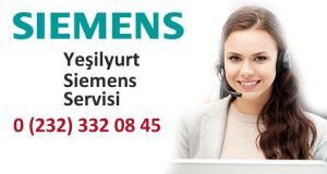İzmir Yesilyurt Siemens Servisi