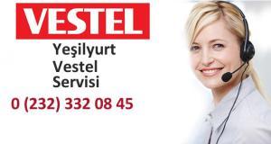 İzmir Yesilyurt Vestel Servisi