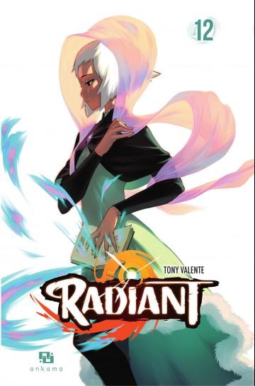 Radiant Tome 9 Lecture En Ligne : radiant, lecture, ligne, Radiant, Ligne