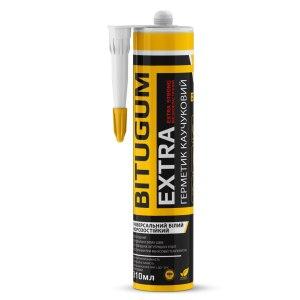 герметик каучуковый bitugum_extra