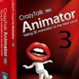 CrazyTalk Animator 3 Pipeline