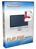 FlipBuilder Flip PDF pro