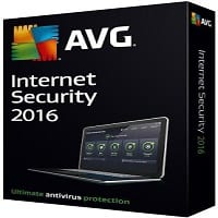AVG Internet Security 2016 key