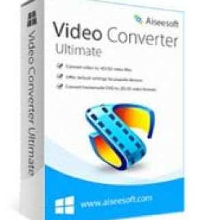 Aiseesoft Video Converter Ultimate v9
