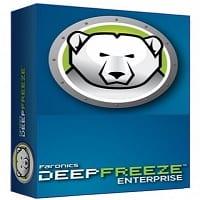 Faronics Deep Freeze Enterprise 8.36.220.5214 Multilingual Crack download
