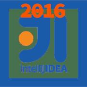 IntelliJ IDEA Ultimate 2016
