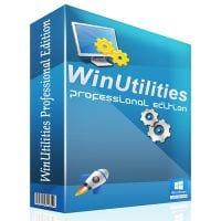 WinUtilities Professional Edition 2017