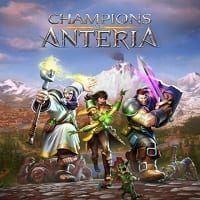 Champions of Anteria PC Game Full Free