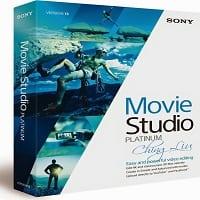 magix movie studio platinum 13