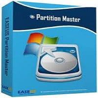 EASEUS Partition Master v11.10 Download