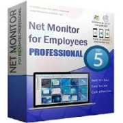 Net Monitor for Employees Professional 5 Crack