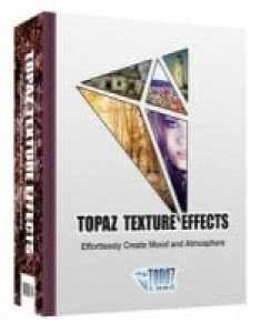 Topaz Texture Effects 2017