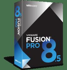 VMware Fusion PRO 8.5.6 Keygen