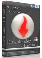 VSO Downloader Ultimate 5