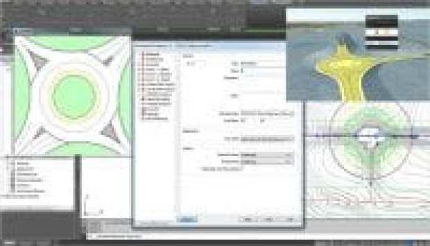 Autodesk AutoCAD Civil 3D 2018 Crack (x64) ISO Free Download