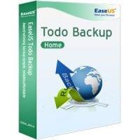 EaseUS Todo Backup 2017