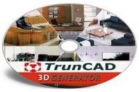 Truncad 3DGenerator v13.0.21
