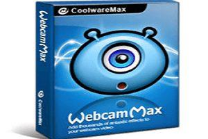 WebcamMax full crack