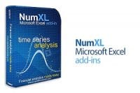 NumXL 2017