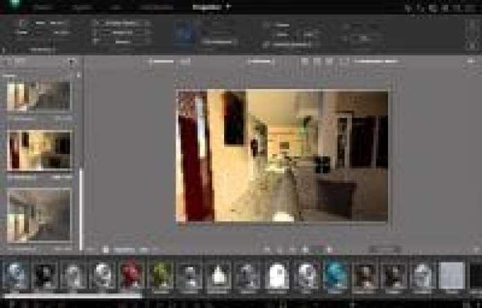 Artlantis Studio 6.5 Fissure complète