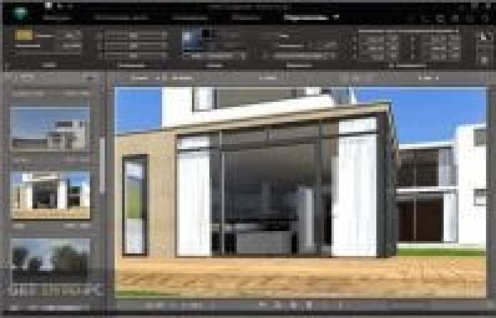 Artlantis Studio 6.5.2.12 Crack complet + Keygen (Win & MAC OS X)